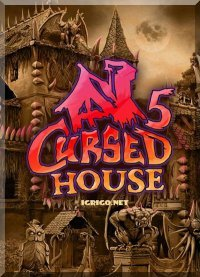 Cursed House 5 (2018)