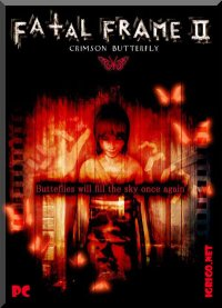 Fatal Frame 2 & Project Zero 2