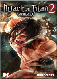 Attack on Titan 2 - A.O.T.2