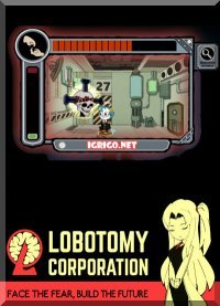 Lobotomy Corporation | Monster Management