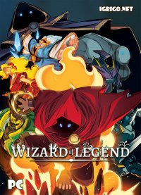 Wizard of Legend 2018