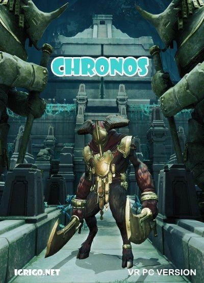 Chronos (2016) скачать торрент бесплатно хронос.