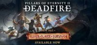 Poster Pillars of Eternity II: Deadfire
