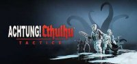 Poster Achtung! Cthulhu Tactics