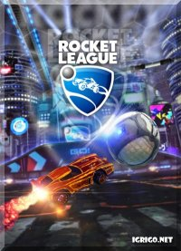 Rocket League + DLC