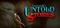 Poster Lovecraft's Untold Stories