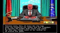 Screen 2 Sid Meier's Covert Action (Classic)