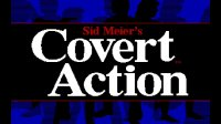 Screen 1 Sid Meier's Covert Action (Classic)