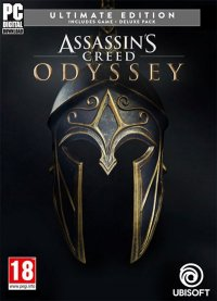 Assassin's Creed: Odyssey - Ultimate Edition