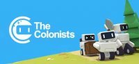 Poster The Colonists