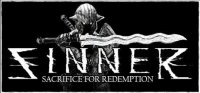 Poster SINNER: Sacrifice for Redemption