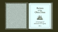 Screen 3 Return of the Obra Dinn