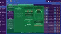 Screen 4 Football Manager 2019