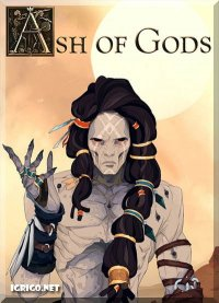 Ash of Gods: Redemption Digital Deluxe