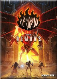 Book of Demons