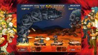 Screen 5 METAL SLUG XX