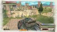 Screen 2 Valkyria Chronicles 4