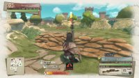 Screen 5 Valkyria Chronicles 4