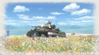 Screen 1 Valkyria Chronicles 4