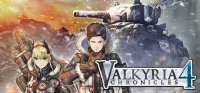 Poster Valkyria Chronicles 4