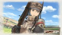 Screen 6 Valkyria Chronicles 4