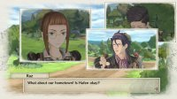 Screen 4 Valkyria Chronicles 4