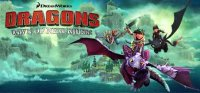 Poster DreamWorks Dragons: Dawn of New Riders