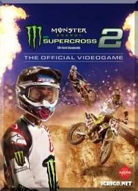 Monster Energy Supercross - The Official