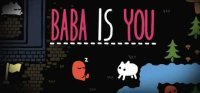 Poster Baba Is You