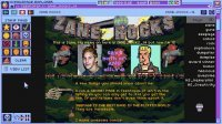 Screen 2 Hypnospace Outlaw