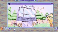 Screen 5 Hypnospace Outlaw