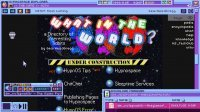 Screen 6 Hypnospace Outlaw