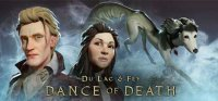 Poster Dance of Death: Du Lac & Fey