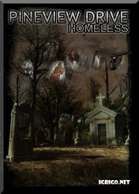 Pineview Drive - Homeless
