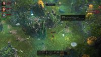 Screen 5 Druidstone: The Secret of the Menhir Forest