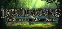 Poster Druidstone: The Secret of the Menhir Forest