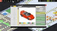 Screen 6 Production Line : Car factory simulation