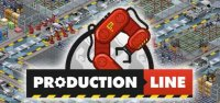 Poster Production Line : Car factory simulation