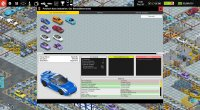Screen 5 Production Line : Car factory simulation