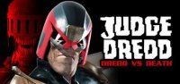 Poster Judge Dredd: Dredd vs. Death