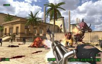 Screen 1 Serious Sam HD: The First Encounter