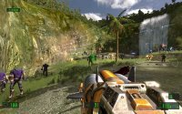 Screen 2 Serious Sam HD: The First Encounter