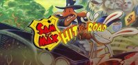 Poster Sam & Max Hit the Road