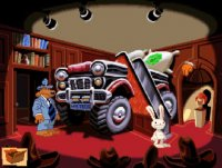 Screen 5 Sam & Max Hit the Road