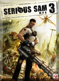 Serious Sam 3: BFE Gold Edition