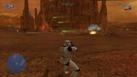 Screen 4 STAR WARS™ Battlefront (Classic, 2004)
