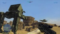 Screen 3 STAR WARS™ Battlefront (Classic, 2004)