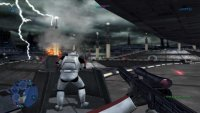 Screen 1 STAR WARS™ Battlefront (Classic, 2004)