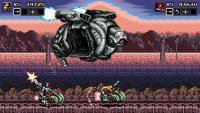 Screen 2 Blazing Chrome