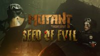 Poster Mutant Year Zero: Seed of Evil